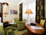 Hotel Savannah, pokoj Executive